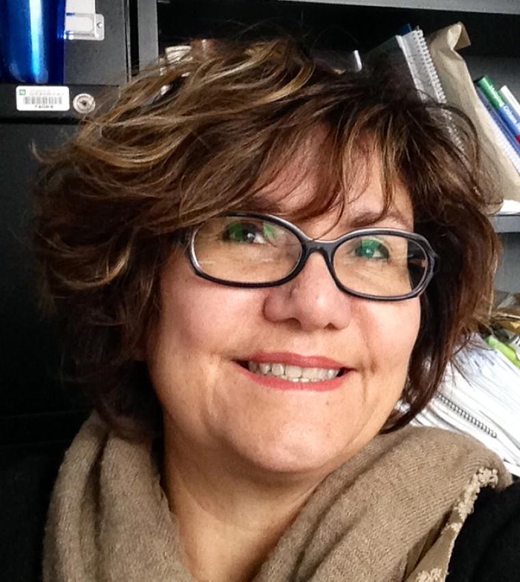 La professeure Guadalupe Puentes-Neuman est spécialisée dans les relations parents-enfants.