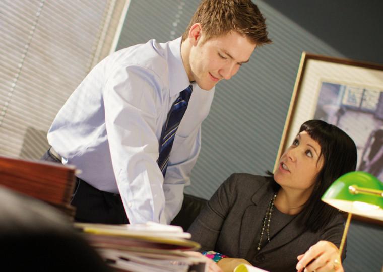 Embaucher des stagiaires coopératifs durant trois années consécutives permet désormais d'obtenir un crédit d'impôt pouvant aller jusqu'à 240 $ par semaine.