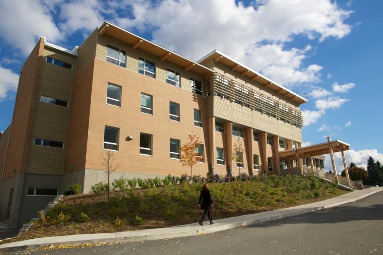 Département de psychologie de l'Université de Sherbrooke