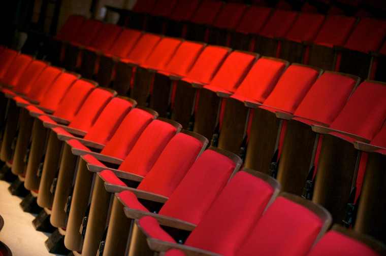 «Des installations plus performantes et plus agréables pour assister à des productions prestigieuses», indique le vice-recteur Alain Webster.