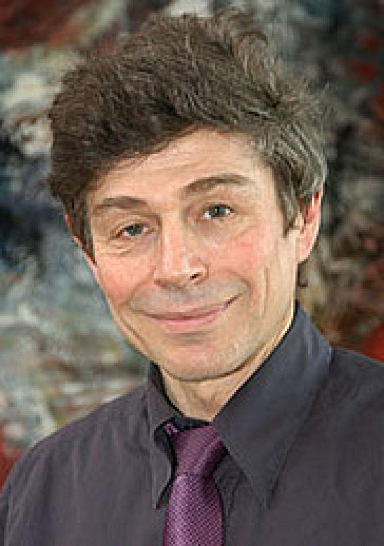 Professeur Hans Knecht