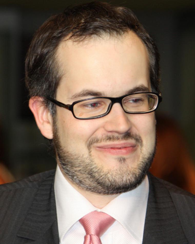 Julien Fouret
