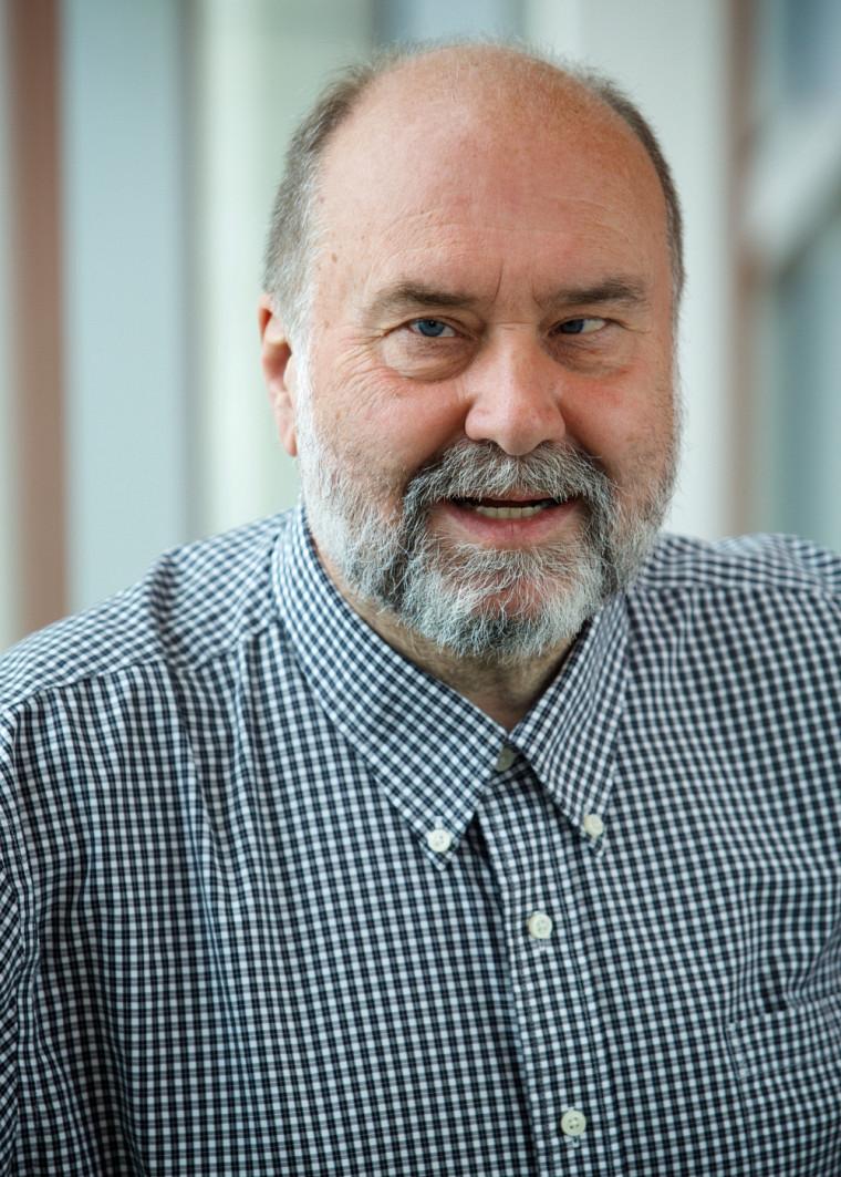 Le professeur Philippe Mabilleau du Département de génie électrique et de génie informatique de l'Université de Sherbrooke