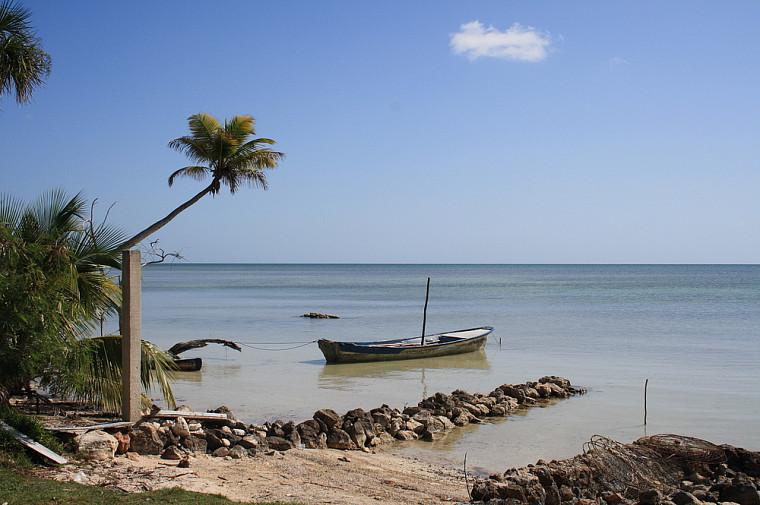 Baie de Chetumal