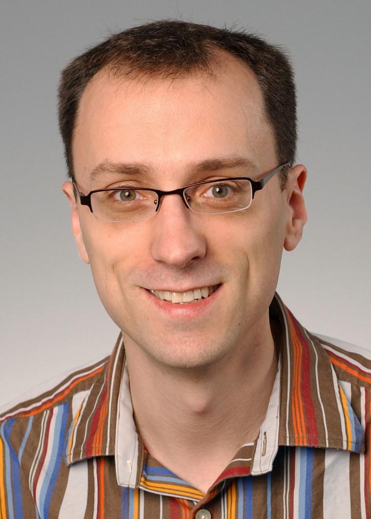 Le professeur Jean-Bernard Denault