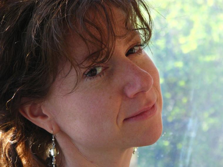 Étudiante au doctorat en sciences cliniques, Caroline Cyr mène une recherche sur le vécu des patients obèses.