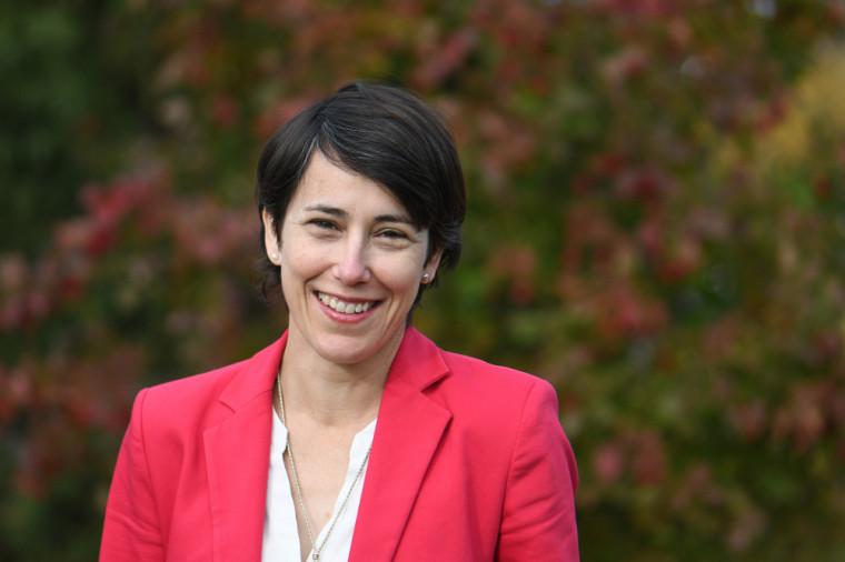 La professeure Chantale Beaucher est cofondatrice et directrice de l'Observatoire de la formation professionnelle du Québec.