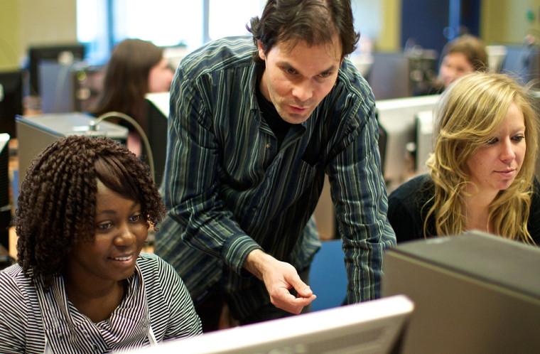 Plusieurs s'entendent pour dire que les nouvelles technologies prendront une place prépondérante dans les études universitaires du futur.