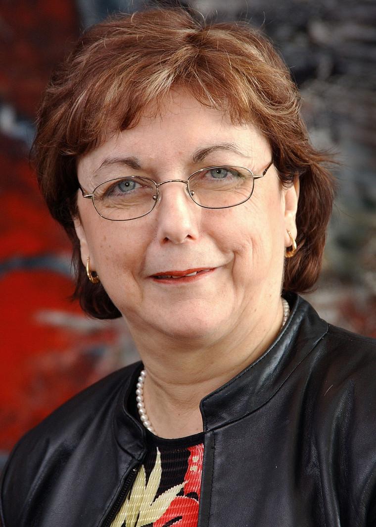 La professeure Cécile Michaud