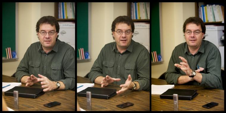 Claude Gélinas: «Les autochtones sont toujours présents malgré quatre ou cinq siècles