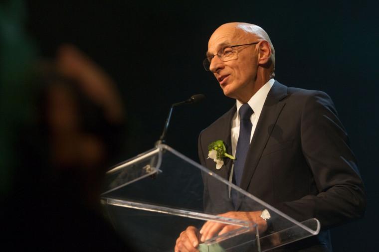 Yves Filion, Grand Ambassadeur 2015 - 14e promotion en génie
