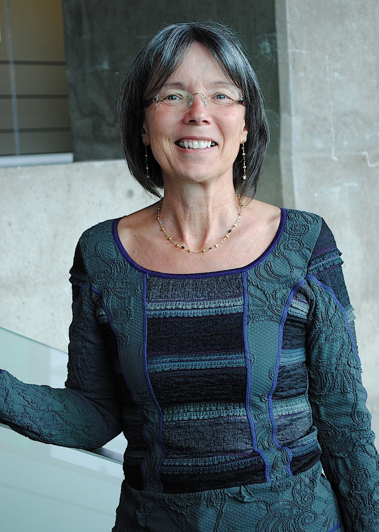 Louise Royal, professeure à la Faculté d'éducation