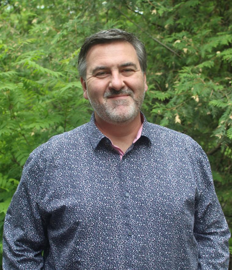 René Maréchal, gagnant du concours de vulgarisation scientifique 2020 de l'Université de Sherbrooke