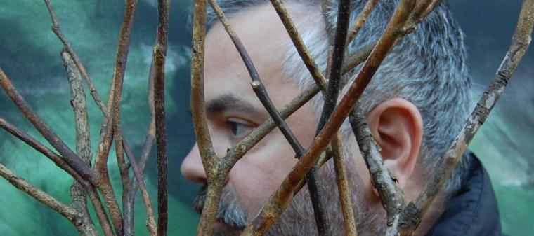 Éric Godin, un artiste aux multiples chapeaux.
