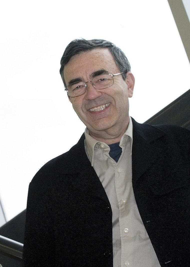 Jean Nicolas, professeur associé au Département de génie mécanique de l'UdeS
