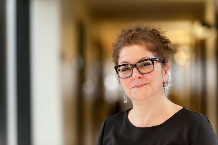 La professeure Anick Lessard, vice-doyenne à l'enseignement et au développement à la Faculté des lettres et sciences humaines, participera à une table ronde sur l'importance des arts et de la culture dans nos sociétés le 29 mars 2016 à 15h30.