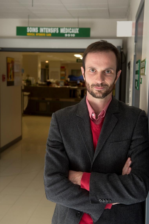 L'étude clinique du PrLamontagne découle des recherches qu'il mène depuis plusieurs années sur les soins critiques et, en particulier, sur le rôle des vasopresseurs.