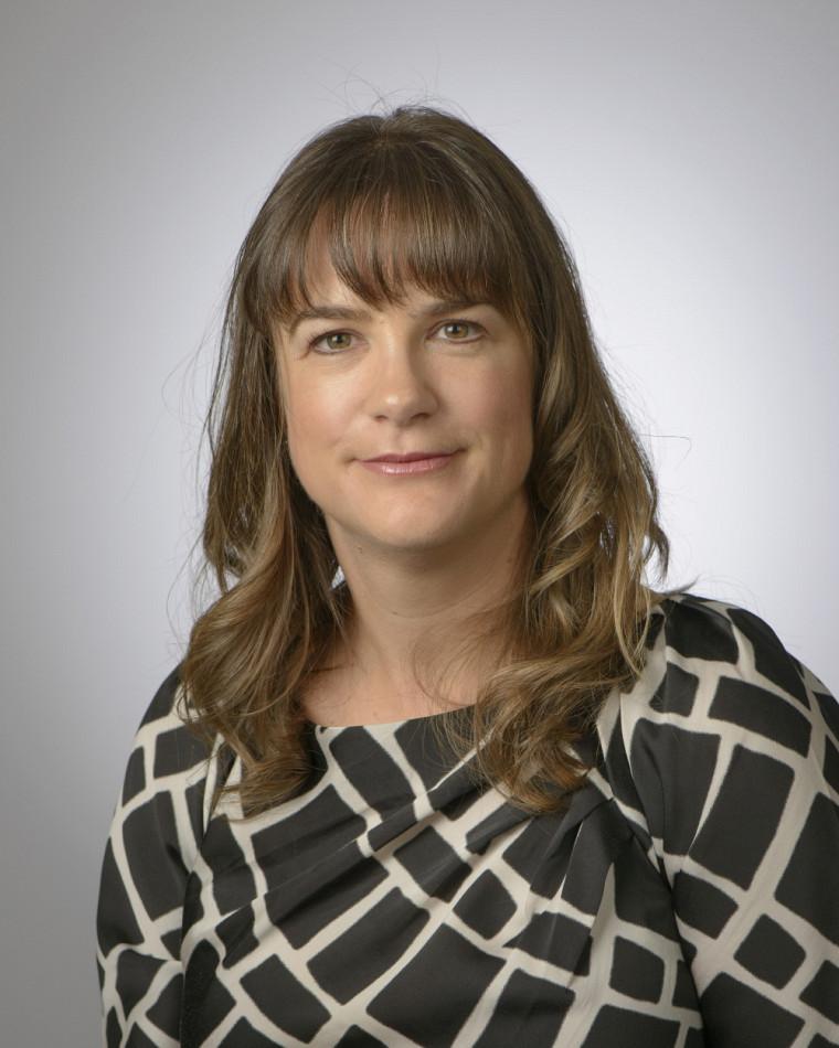 La professeure Nathalie Delli-Colli