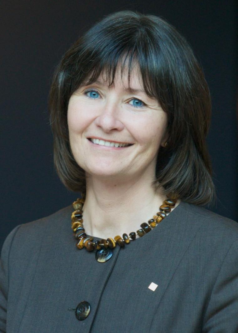 Francine Turmel succède à Roger Noël à titre de doyenne de la Faculté d'administration.