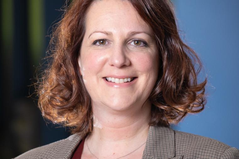 Catherine Côté, professeure à l'École de politique appliquée de la Faculté des lettres et sciences humaines