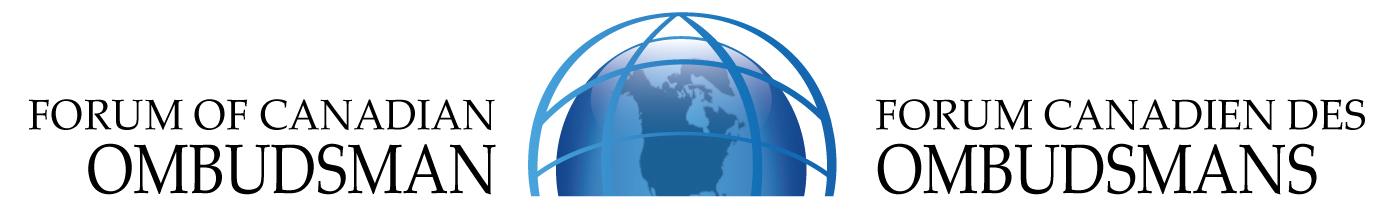 Forum canadien des ombudsmans