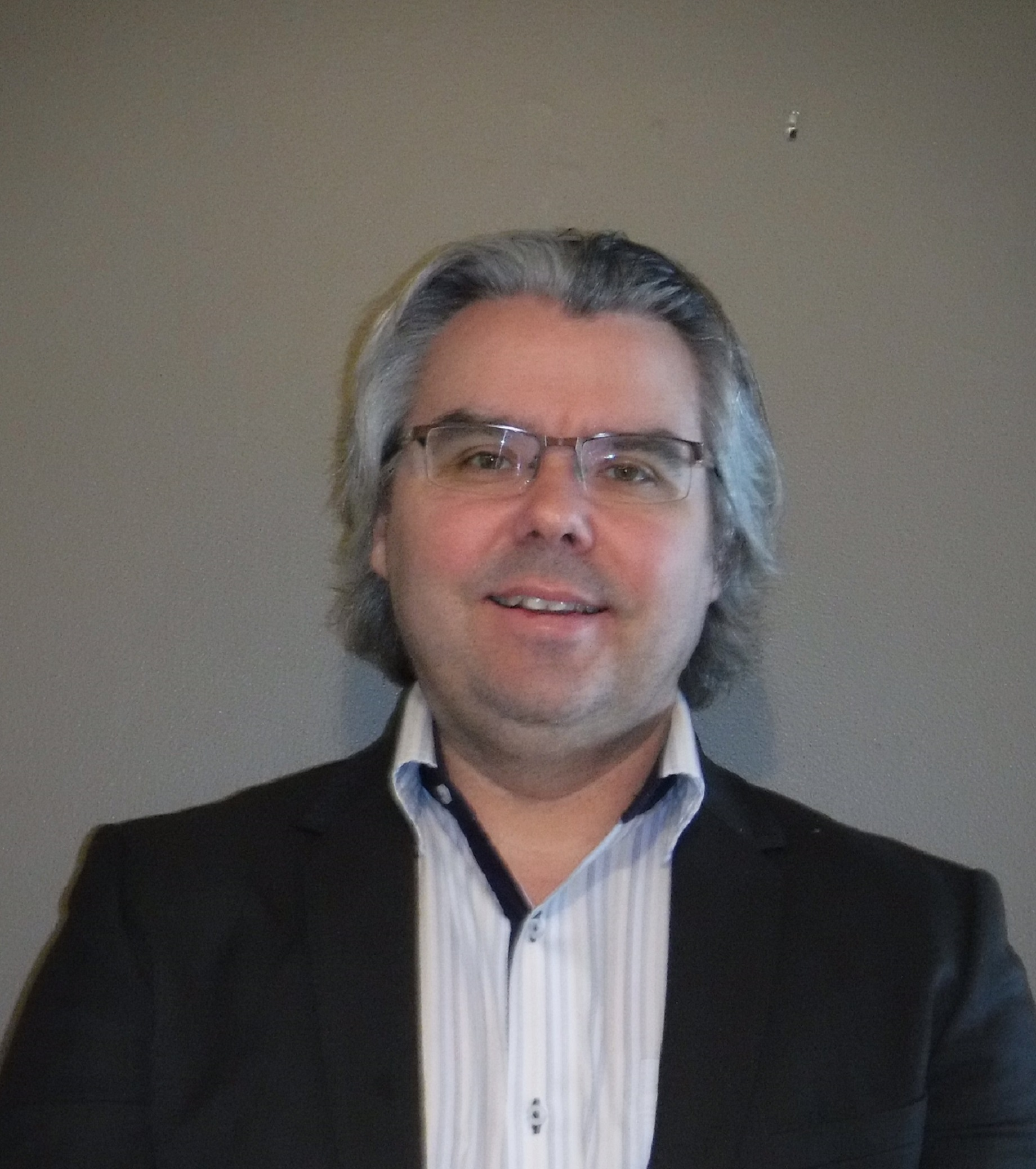 Christian Mercier