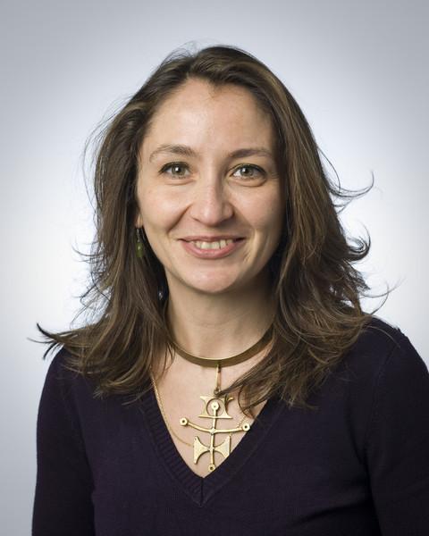 Françoise Bleys