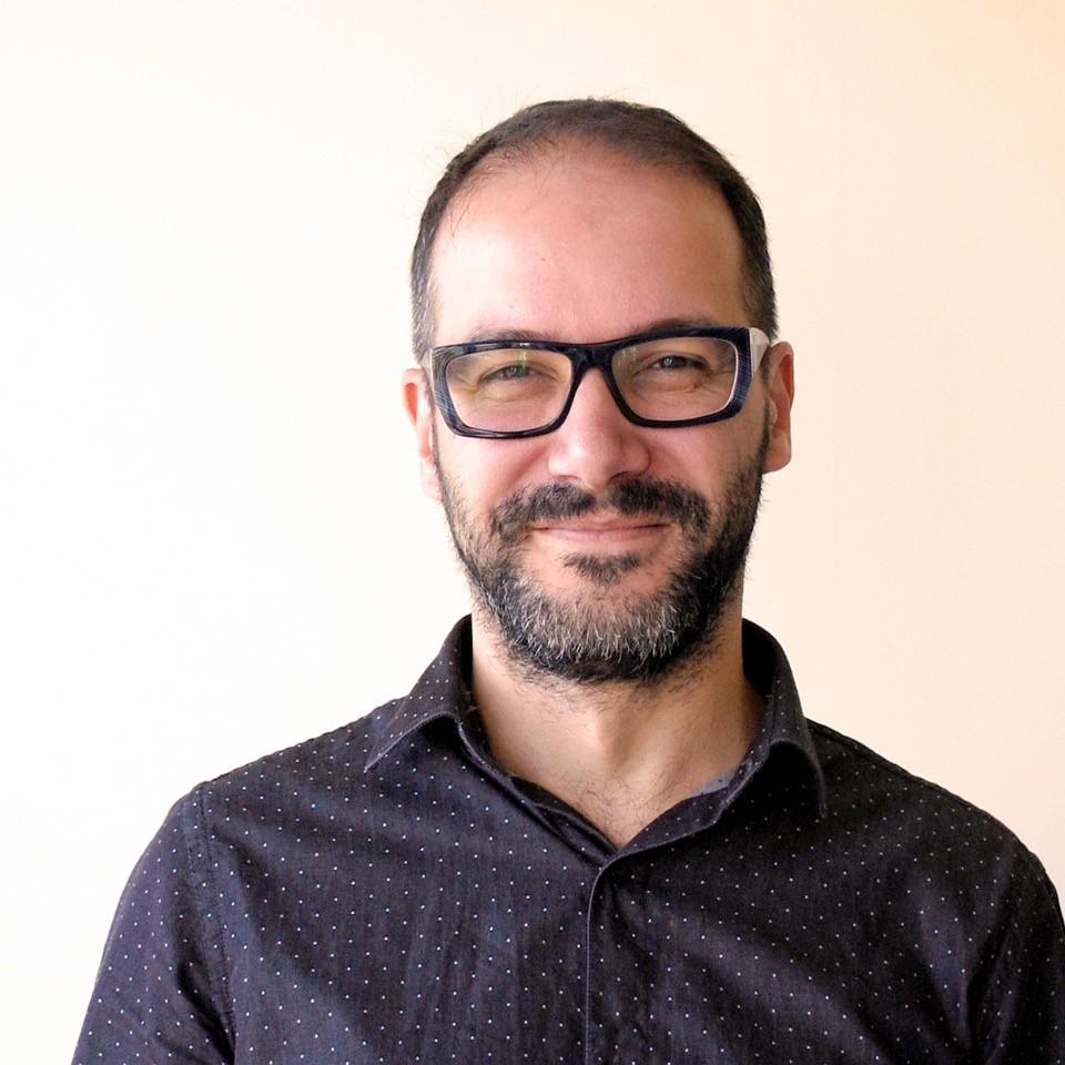 Alain Mélançon